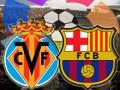 Барселона вырывает победу в матче с Вильярреалом и сохраняет шансы на чемпионство