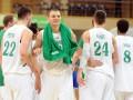 Кубок Европы FIBA. Химик обыграл аутсайдера группы