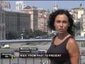 Киев - город контрастов. Ukrainian life. Part III