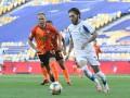 Цитаишвили: Нам нравится то, что предлагает Луческу, это - современный футбол