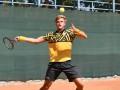 Белобородько выиграл первый профессиональный титул в карьере