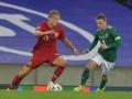Северная Ирландия - Норвегия 1:5 видео голов и обзор матча Лиги наций