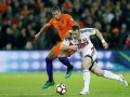 Нидерланды - Беларусь 4:1 Видео голов и обзор матча отбора на ЧМ-2018