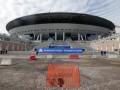 На строящемся стадионе Зенита нашли труп гражданина КНДР