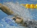 Плавание. Украинка Дарья Зевина не смогла выйти в финал