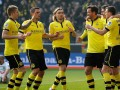 Ганновер - Боруссия Д - 0:3. Видео голов матча чемпионата Германии