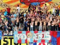 Арсенал Киев: Фашистская группа избивала мирных людей