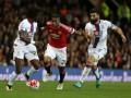 Манчестер Юнайтед - Кристал Пэлас 2:0. Видео голов и обзор матча чемпионата Англии