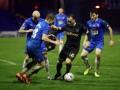 Ярмоленко помог Вест Хэму выйти в 1/16 Кубка Англии, обыграв Стокпорт