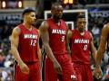 НБА: Бруклин вырвал победу у Чикаго, Вашингтон уступил Майами