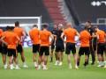 Шахтер - Базель: стартовые составы на матч 1/4 финала Лиги Европы