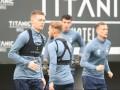 Лидер Динамо поведал секреты подготовки к матчам с Брюгге