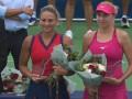Киченок и Костюк стали вице-чемпионками парного турнира WTA в Испании