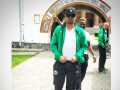 Милевский перед матчем в Румынии сходил в церковь