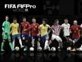 ФИФА представила команду 2016 года