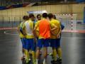 Сборная Украины по футзалу сыграла вничью с Францией