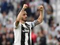 Бонуччи: Переход в Милан был ошибкой