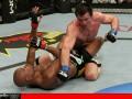 Андерсон Силва - ты полный отстой. Чел Соннен вызвал на решающую схватку чемпиона UFC
