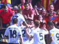 Валенсия - Севилья 2:1. Видео голов и обзор матча чемпионата Испании