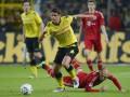 Бундеслига: Боруссия выигрывает у Баварии битву за чемпионство
