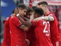Бундеслига: Бавария обыграла Герту, Шальке крупно проиграл Майнцу