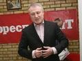 Суркис: Мне стыдно, что работа по обретению  Евро-2012 может обернуться крахом