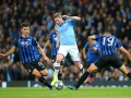 Манчестер Сити не оставил никаких шансов Аталанте с Малиновским