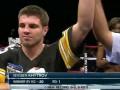 Украинский подопечный Майка Тайсона расправился с соперником за 30 секунд