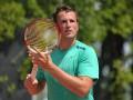 Украинского теннисиста дисквалифицировали на длительный период