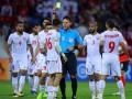 Сборная Бахрейна опубликовала состав на матч против сборной Украины