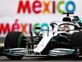 Хэмилтон выиграл первую практику Гран-при Мексики, Леклер - второй