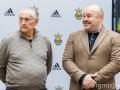ФФУ сделала заявление относительно невызова футболистов из чемпионата России