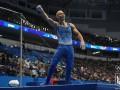 Пахнюк добыл бронзу Европейских игр в спортивной гимнастике