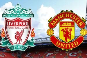 Ливерпуль – Манчестер Юнайтед 3:1 как это было