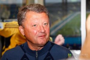 Мирон Маркевич поздравил Карпаты с победой