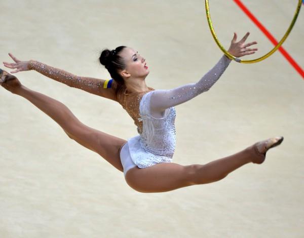 Ризатдинова стала лучшей в мире после россиянок