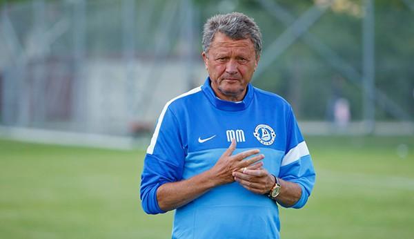 К Маркевичу не обращались с предложением возглавить сборную