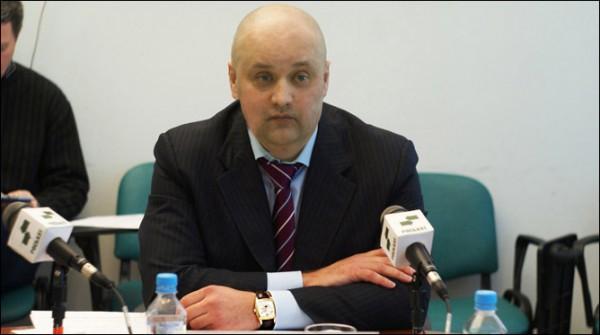 Созин в событиях в Украине увидел новую угрозу для Объединенного чемпионата