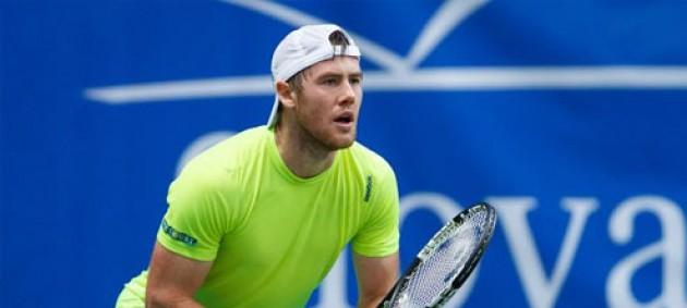 Марченко обыграл россиянина на турнире в Марселе