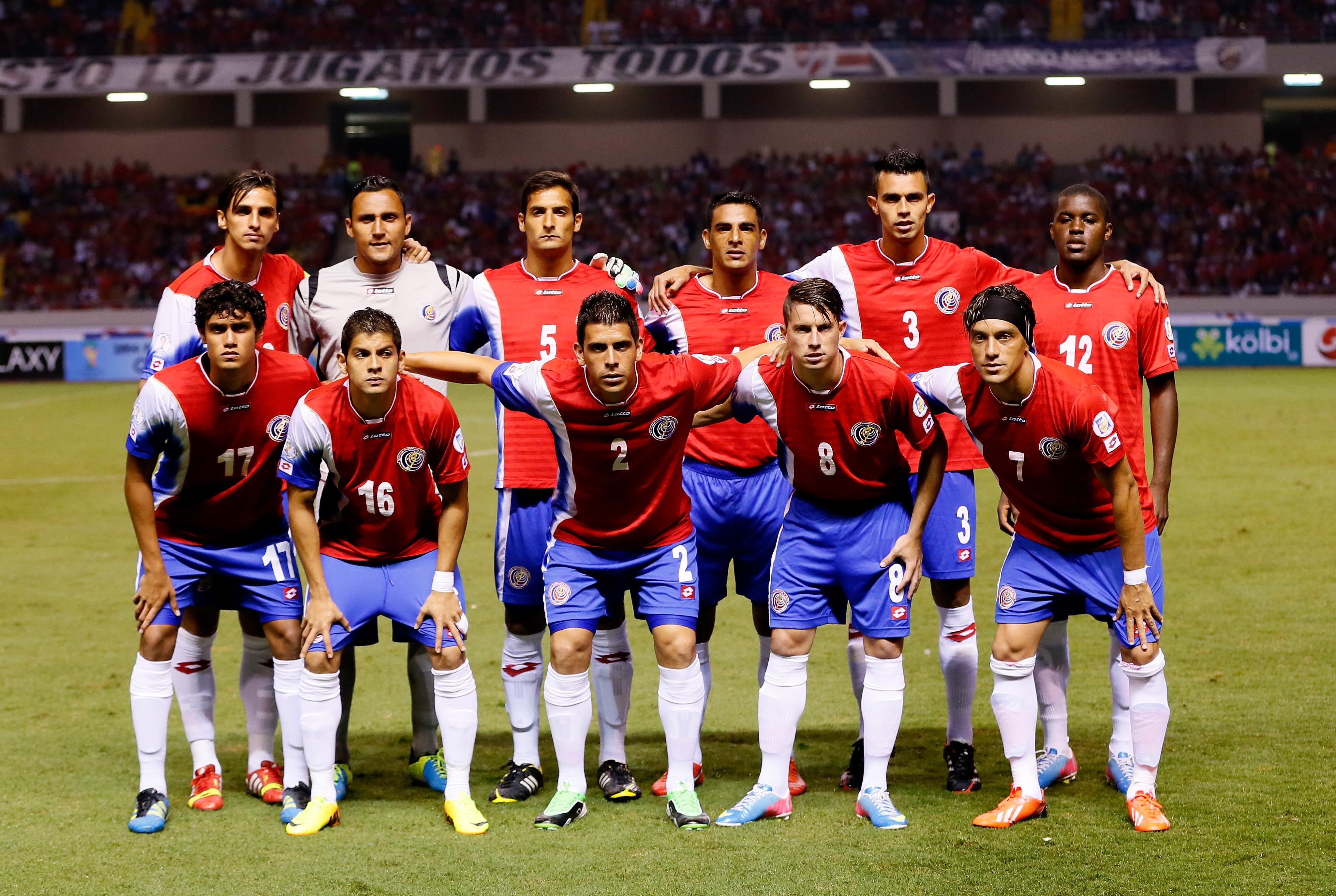 Италия - Коста-Рика: прогноз и ставки на матч ЧМ 2014 по футболу