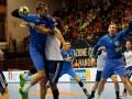 Мужская сборная Украины по гандболу не вышла на чемпионат мира