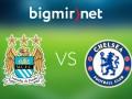 Манчестер Сити - Челси 3:0 Трансляция матча чемпионата Англии