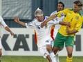 Литва - Румыния - 0:1