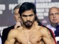Арум: Пакьяо не уйдет из бокса до 2013 года