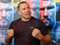 Сен-Пьер отказался от чемпионского титула UFC