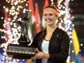 Дубай (WTA): Свитолина сыграет с Кербер за выход в финал