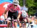 Джиро д'Италия: Дюмолин победил на четырнадцатом этапе