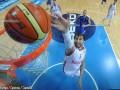 Евробаскет 2013: Россия сенсационно проигрывает Швеции