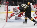 НХЛ: Вашингтон разгромил Нью-Джерси, Детройт переиграл Вегас