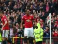 Манчестер Юнайтед минимально обыграл Тоттенхэм